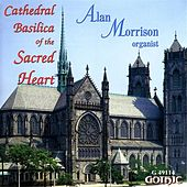 Morrison, Alan: Cathedral Basilica of the Sacred Heart by Alan Morrison
