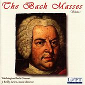 The Bach Masses, Vol. 1 by Gisele Becker