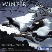 The Choral Project: Winter by Daniel Hughes