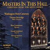 Masters in This Hall by Various Artists