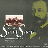 Saint-Saens: Piano Concertos Nos. 2 & 3 / Wedding Cake by Various Artists