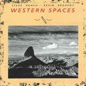 Western Spaces von Various Artists