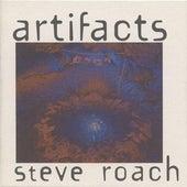 Artifacts by Steve Roach