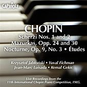 Chopin, F.: Piano Works - Scherzos Nos. 1, 2 / Mazurkas, Opp. 24 and 30 by Various Artists