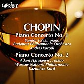 Chopin, F.: Piano Concertos Nos. 1 and 2 by Various Artists