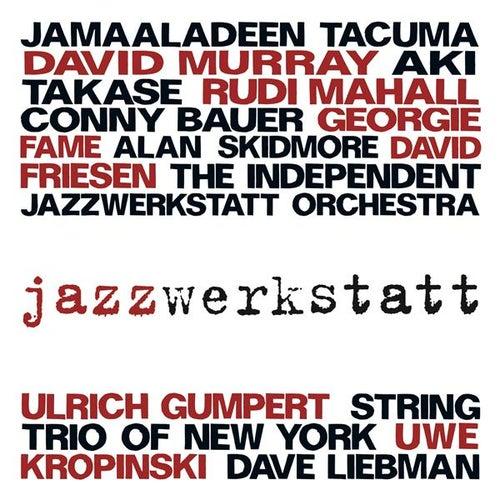 Jazzwerkstatt by Various Artists