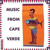 Cape Verde Music From Cape Verde by Various Artists