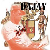 The Rebirth by D.A. Jay