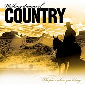 Legends of Country Music by Various Artists