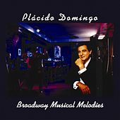 Broadway Musical Melodies by Various Artists