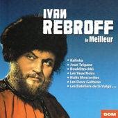 Best of Ivan Rebroff by Ivan Rebroff