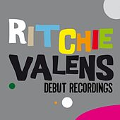 Debut Recordings by Ritchie Valens