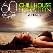 Chill House Sensation Vol. 02 (60 Fantastic Summer Tunes) by Various Artists