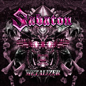 Metalizer (Re-Armed) by Sabaton