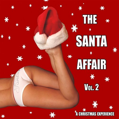The Sant Affair Vol.2 by Various Artists