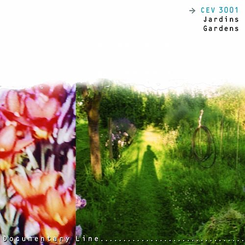 Jardins (Gardens) by Various Artists