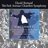 Virtuosity - Smetana: Overture to The Bartered Bride - Wieniawski: Violin Concerto No. 2 - Tchaikovsky: Symphony No. 4 by Various Artists