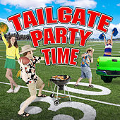 Tailgate Party Time by Various Artists