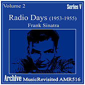 Radio Days, Vol. 2 by Frank Sinatra