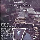 Dialtone Stable of Stars - Live von Various Artists