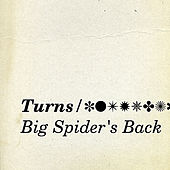 Turns by Big Spider's Back