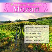Wolfgang Amadeus Mozart: Serenade No.13 in G Major, K.525
