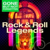 Gone But Not Forgotten: Rock & Roll Legends by KnightsBridge