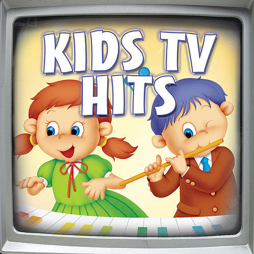 Kid's TV Hits by Various Artists