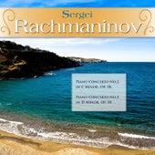 Sergei Rachmaninov: Piano Concerto No.2 in C Minor, Op. 18; Piano Concerto No.3 in D Minor, Op. 30 by Saint Louis Symphony Orchestra