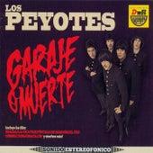 Garaje o Muerte by Los Peyotes