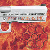 Peacemakers Inc. II by Various Artists