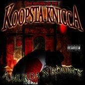 A Murder 'N Room 8 by Koopsta Knicca