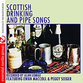 Scottish Drinking And Pipe Songs (Digitally Remastered) by Various Artists