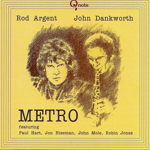 Metro by Rod Argent