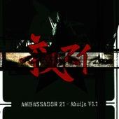 Akcija V1.1 by Ambassador 21