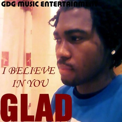 I am Glad by Glad