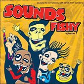 Sounds Fishy volume 1 by Various Artists