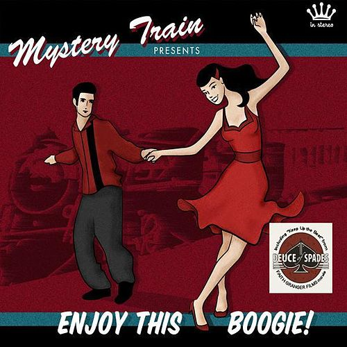 Keep Up the Beat by Mystery Train