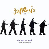 Live / The Way We Walk / Volume One: The Shorts by Genesis