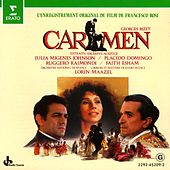 Bizet : Carmen [Highlights] by Various Artists