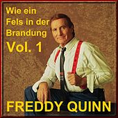 Wie ein Fels in der Brandung - Vol. 1 by Freddy Quinn