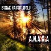 A.n.a.r.a by Burak Harsitlioglu