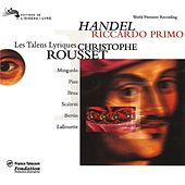 Handel: Riccardo Primo by Various Artists