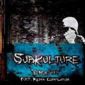 Erasus feat. Celldweller (FiXT Remix Compilation) by Subkulture