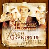 Grandes De Joan Sebastián by Miguel Y Miguel