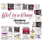 Adventures in Coverland by Girl In A Coma