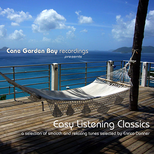 Easy Listening Classics – a selection of smooth and relaxing tunes selected by Enrico Donner by Various Artists