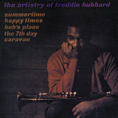 The Artistry Of Freddie Hubbard by Freddie Hubbard