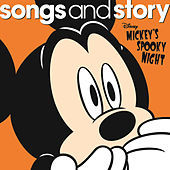 Songs and Story: Mickey's Spooky Night by Various Artists