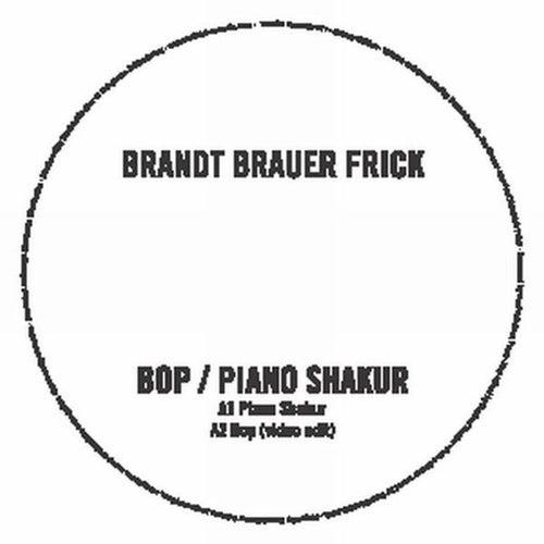Bop / Paino Shakur by Brandt Brauer Frick